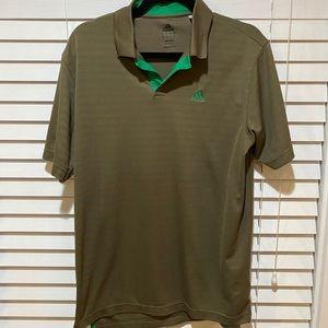 Adidas Polo Shirt - Size M